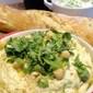 Sweet Potato Hummus Spiced With Cumin