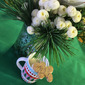 Thinking of Drinking: Gingerbread Man-tini