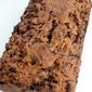 Barmbrack | Irish Speckled Loaf Cake