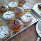 Italian mini cake BOCCONOTTO -Bocconotti