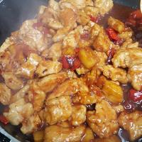 The best gluten free sweet and sour chicken recipe