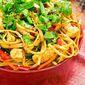 Dragon Noodles (30-minute meal!)