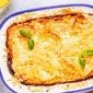 Small Batch Classic Lasagna