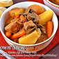 Brown Stew