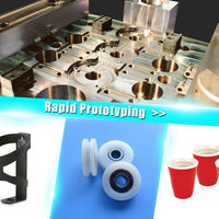 Is Startprototyping's rapid prototyping service one of the fastest on the market?