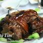 Pata Tim (Braised Pork Hocks)