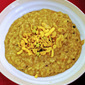 One pot rasam rice (with oats)