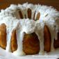 NUTTY PINEAPPLE PISTACHIO CAKE