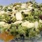 Salsa Verde Couscous | Vegan Salad
