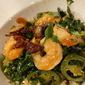 Recipe: Honey Coconut Lime Shrimp