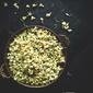 Bengali Sojne Phuler Chorchori / Stir Fried Moringa (Drumstick) Flowers