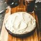 One-Bowl Chocolate Guinness Cake