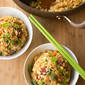 Wok This Way: Restaurant-Style Fried Rice