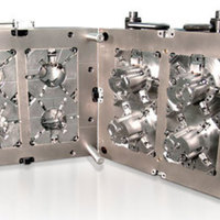 Bubbles of common problems in injection molding
