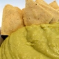 Avocado Hummus | A Smooth Dip