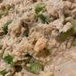 Quarantine Cooking: Asparagus and Shrimp Risotto