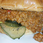 Sloppy Joe-Jacks and other Places to Hide Veggies