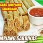Lumpiang Sardinas