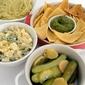 Tortilla Chips Made With Masa Harina