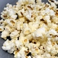 Microwave Popcorn | An Easy To Make Snack