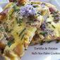 Tortilla de Patatas for Baking Bloggers
