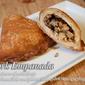 Pork Empanada