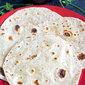 Sourdough Chapathi – Sourdough Roti or Tortilla
