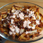 Copycat Animal Fries for two