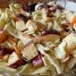 APPLE COLESLAW-Easy Recipe
