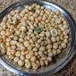 Roasted lotus seeds snacks- sweet and savory