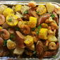 Low Country Boil: Less Trouble, Less Toil