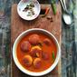 Bengali Chanar Kalia / Curry Of Cottage Cheese Balls