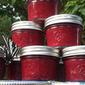 Mixed Berry Sake Jam w/ Cardamom, Preservation Elevation