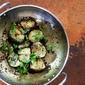 Tandoor Aloo Potatoes With Spices Done With Fire!!!