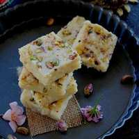 Easy Ricotta Cheese Indian Sweets