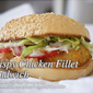 Crispy Chicken Fillet Sandwich