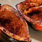 Roasted Acorn Squash with Smoked Paprika