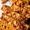 Pumpkin Bread with Butterscotch Streusel Topping