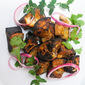 When Eggplant Is More Than An Just An Emoji! Diwali Feasting in The Time of A Pandemic. Part 2...