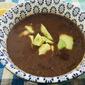My Easiest Black Bean Soup Recipe