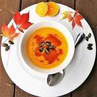Thanksgiving Leftovers ? Fast and Easy Sweet Potato Soup