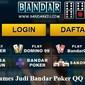 Why dewabandarkiu.com is a Popular Poker and Domino QQ Online Site