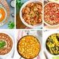 30 Vegetarian Gluten Free Recipes for Dinner