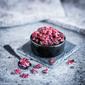 Homemade Sugar-Free Craisins aka Dried Cranberries