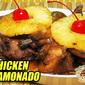 Chicken Hamonado
