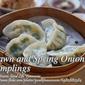Prawn and Spring Onion Dumplings