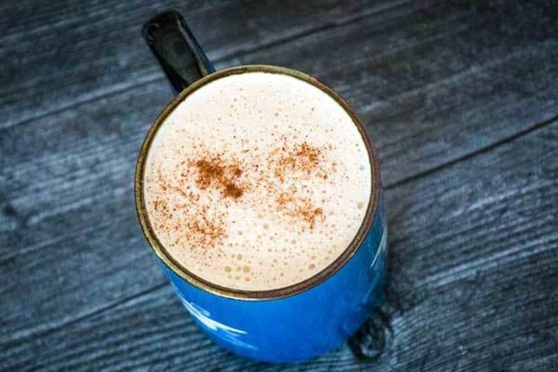 Keto Snickerdoodle Coffee Recipe