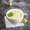 Creamy Dairy-Free Celery and Leek Soup
