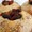 Bialy Filled With Pindjur | Bialystoker Kuchen