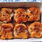 Peaches & Cream French Toast